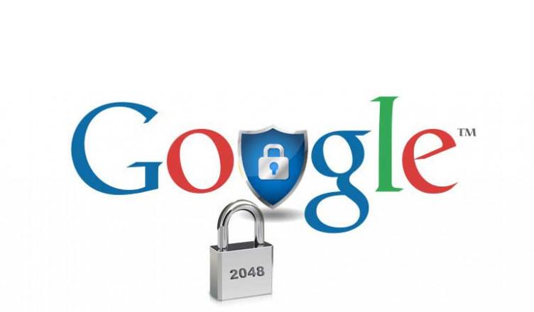google ssl certificates